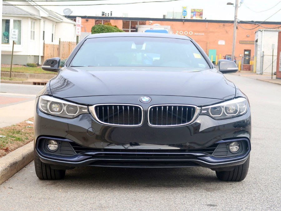 Used BMW 4 Series 430i xDrive Gran Coupe 2018 | Auto Expo Ent Inc.. Great Neck, New York