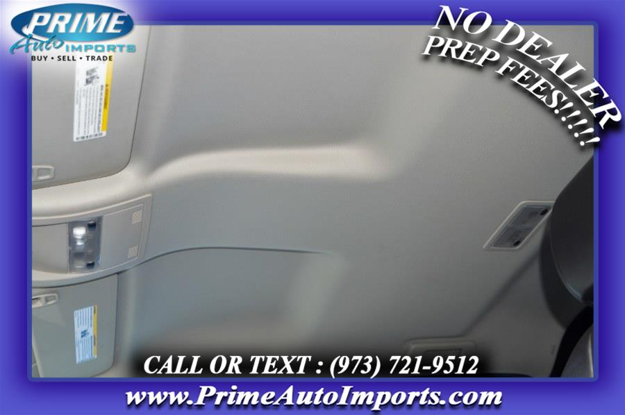 """Used Chevrolet Avalanche 4WD Crew Cab 130"""" LT w/3LT 2007   Prime Auto Imports. Bloomingdale, New Jersey"""