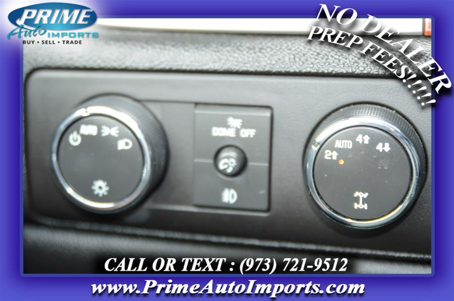 Used GMC Yukon 4WD 4dr 1500 SLT 2007 | Prime Auto Imports. Bloomingdale, New Jersey