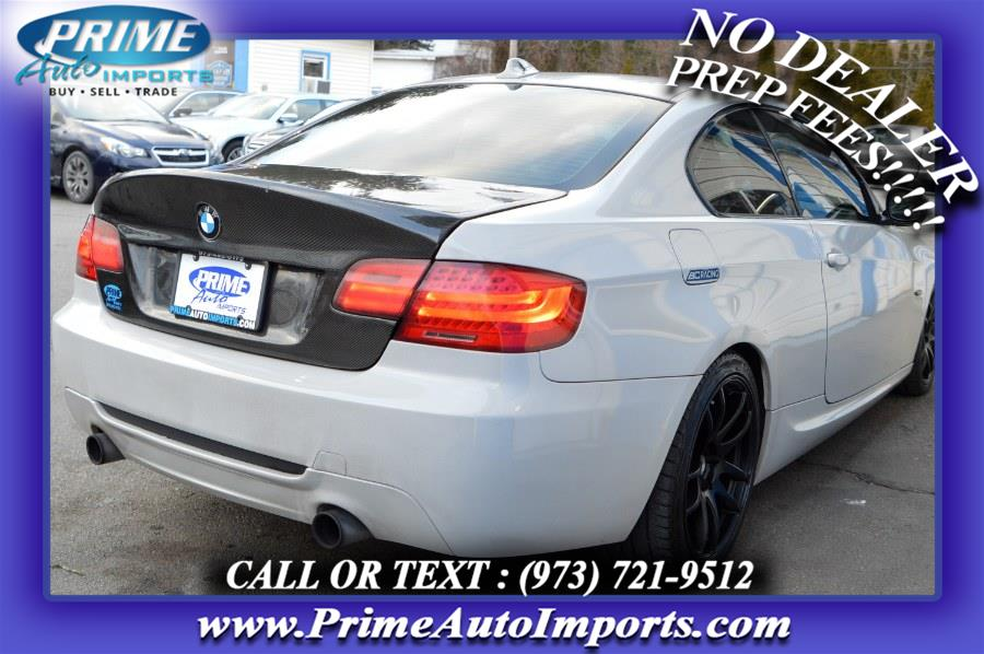 Used BMW 3 Series 2dr Cpe 335i xDrive AWD 2013 | Prime Auto Imports. Bloomingdale, New Jersey