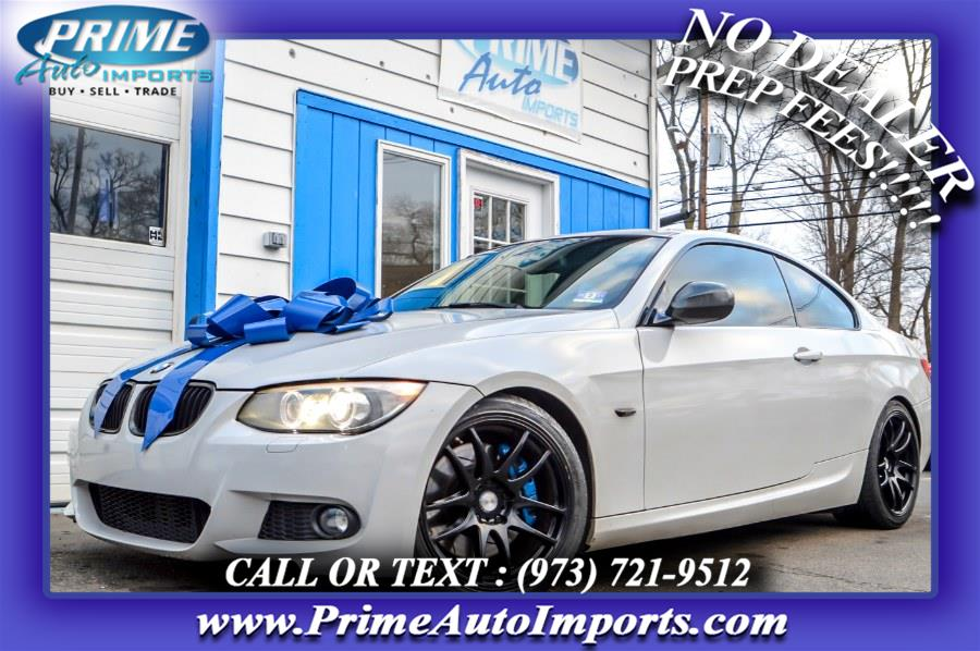 Used 2013 BMW 3 Series in Bloomingdale, New Jersey | Prime Auto Imports. Bloomingdale, New Jersey