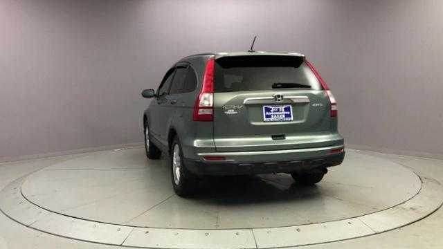 Used Honda Cr-v 4WD 5dr EX-L 2011 | J&M Automotive Sls&Svc LLC. Naugatuck, Connecticut