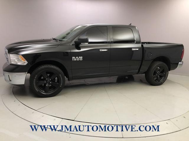Used 2018 Ram 1500 in Naugatuck, Connecticut | J&M Automotive Sls&Svc LLC. Naugatuck, Connecticut