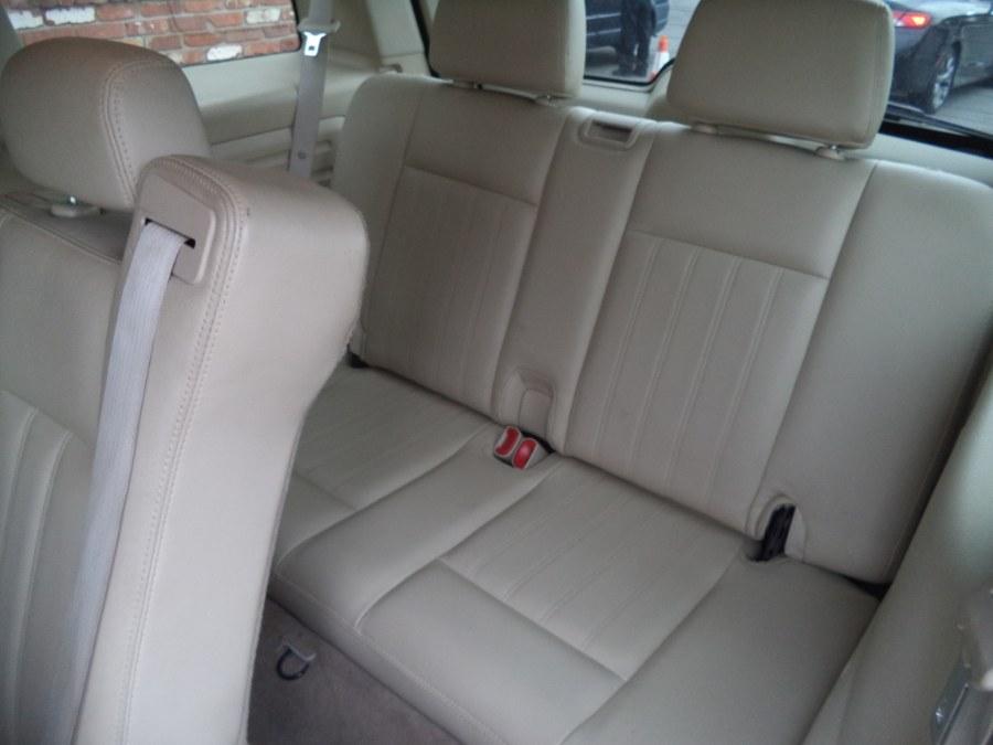 Used Lincoln Aviator Luxury 2004 | Riverside Motorcars, LLC. Naugatuck, Connecticut