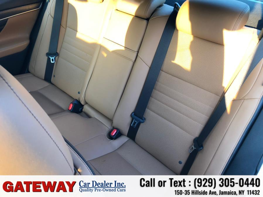 Used Lexus GS GS 350 F Sport 2017   Gateway Car Dealer Inc. Jamaica, New York