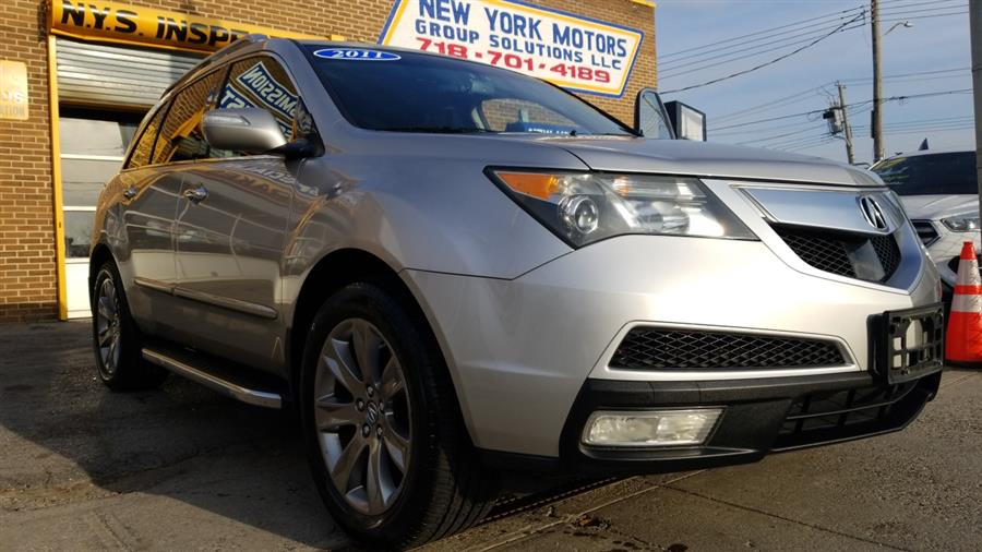 Used 2011 Acura MDX in Bronx, New York | New York Motors Group Solutions LLC. Bronx, New York