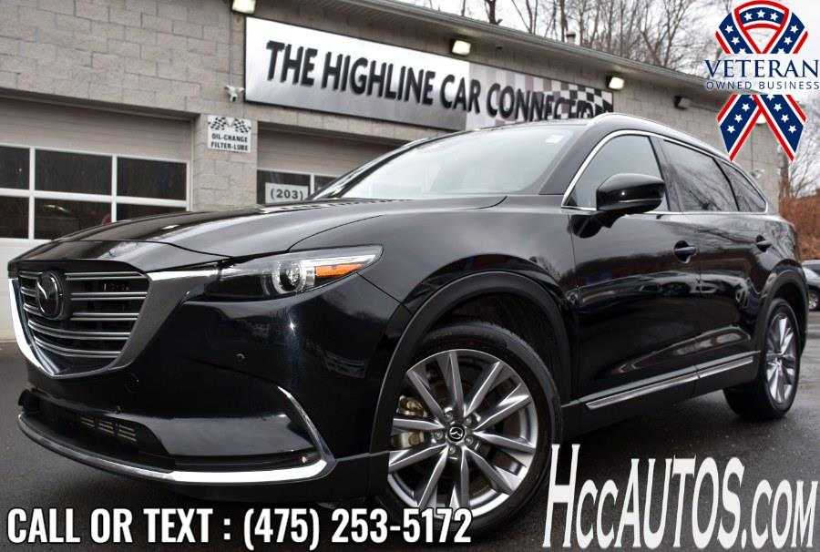 Used 2020 Mazda CX-9 in Waterbury, Connecticut | Highline Car Connection. Waterbury, Connecticut