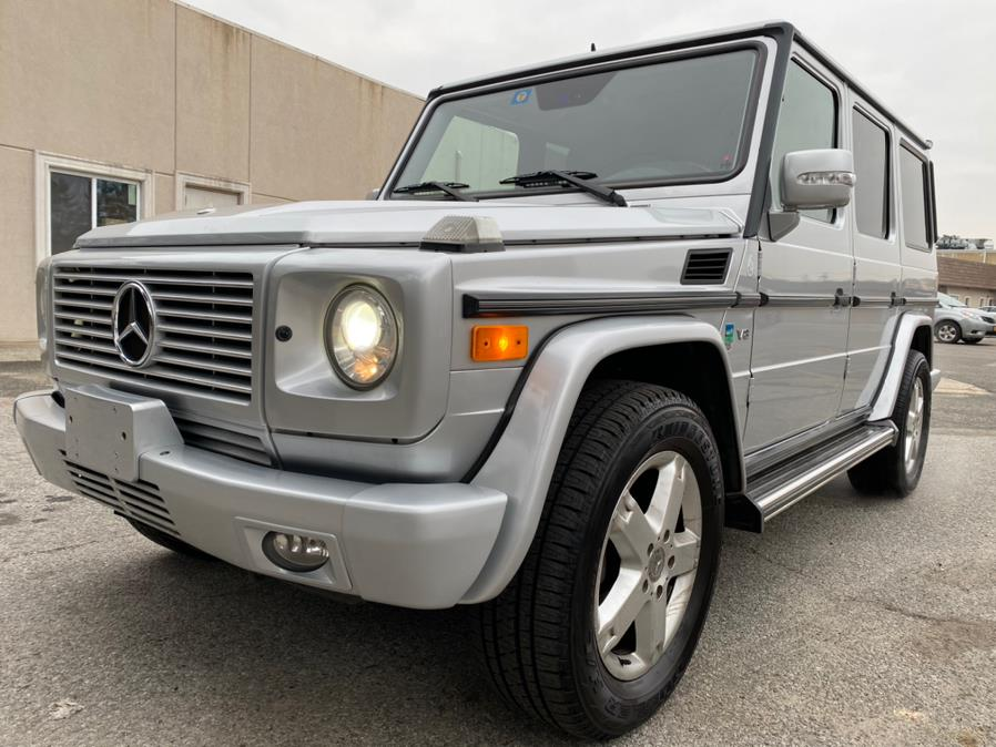 Used 2007 Mercedes-Benz G-Class in Hicksville, New York | Ultimate Auto Sales. Hicksville, New York