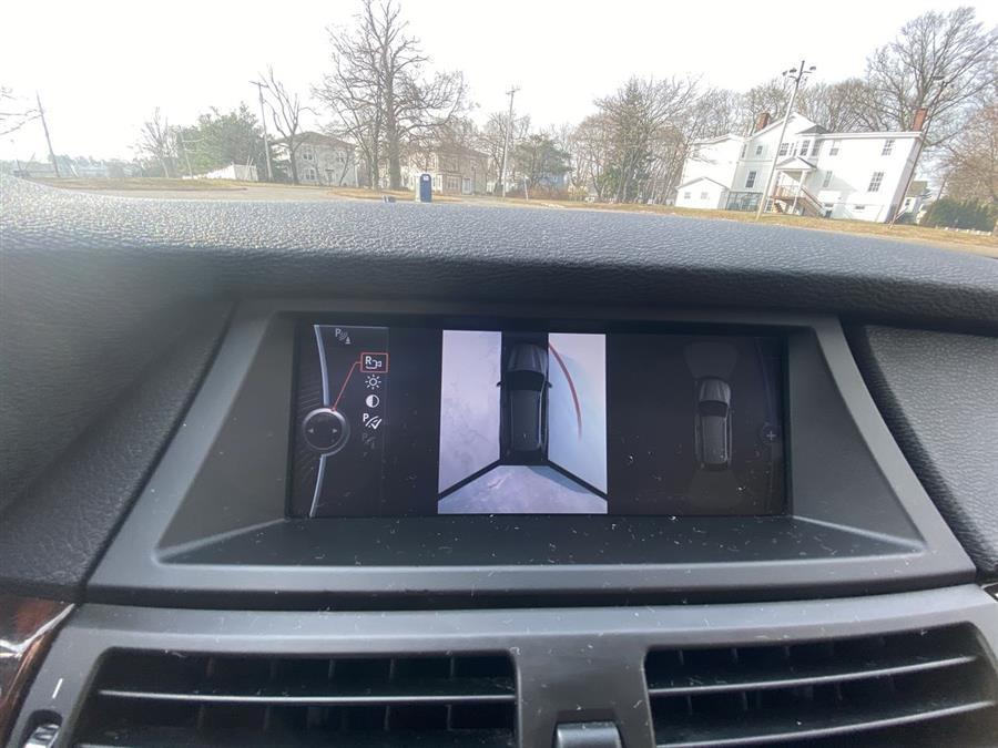 Used BMW X5 AWD 4dr 35i Premium 2012   Wiz Leasing Inc. Stratford, Connecticut