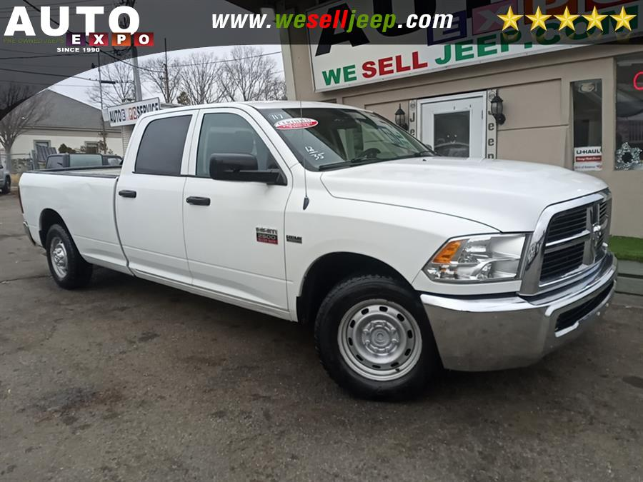 Used 2012 Ram 2500 in Huntington, New York | Auto Expo. Huntington, New York