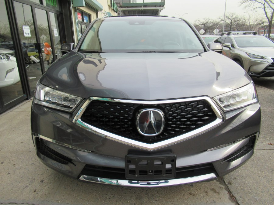 Used 2018 Acura MDX in Woodside, New York | Pepmore Auto Sales Inc.. Woodside, New York