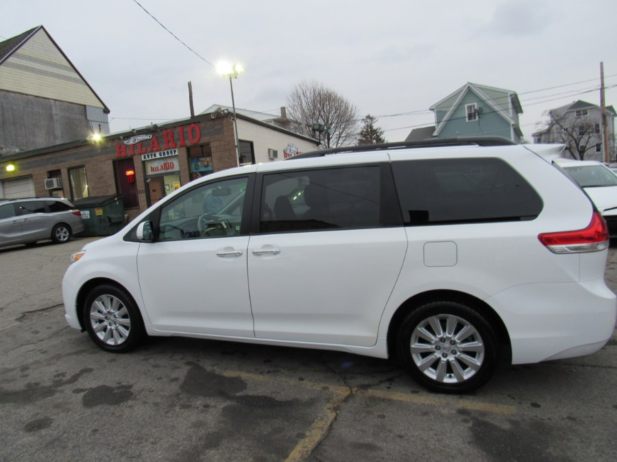 Used Toyota Sienna AWD XLE 2014 | Hilario's Auto Sales Inc.. Worcester, Massachusetts