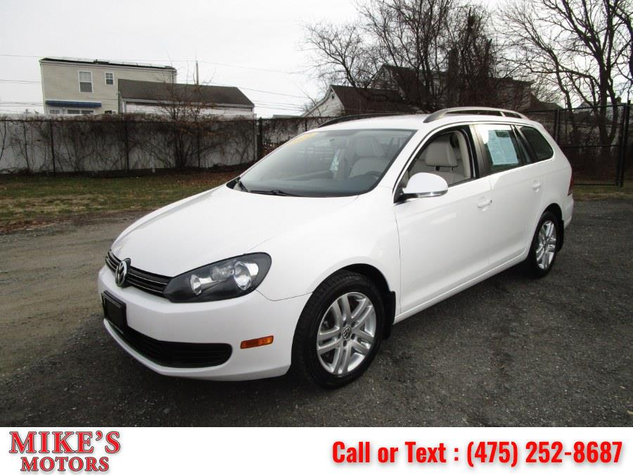 Used 2011 Volkswagen Jetta SportWagen in Stratford, Connecticut | Mike's Motors LLC. Stratford, Connecticut