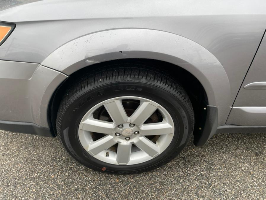 Used Subaru Outback (Natl) 4dr H4 Auto Ltd PZEV 2008   Century Auto And Truck. East Windsor, Connecticut