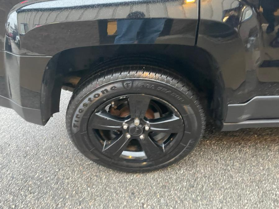 Used Jeep Patriot 4WD 4dr Latitude 2012 | Century Auto And Truck. East Windsor, Connecticut