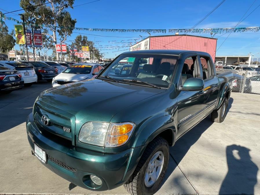 Used 2004 Toyota Tundra in Corona, California | Green Light Auto. Corona, California
