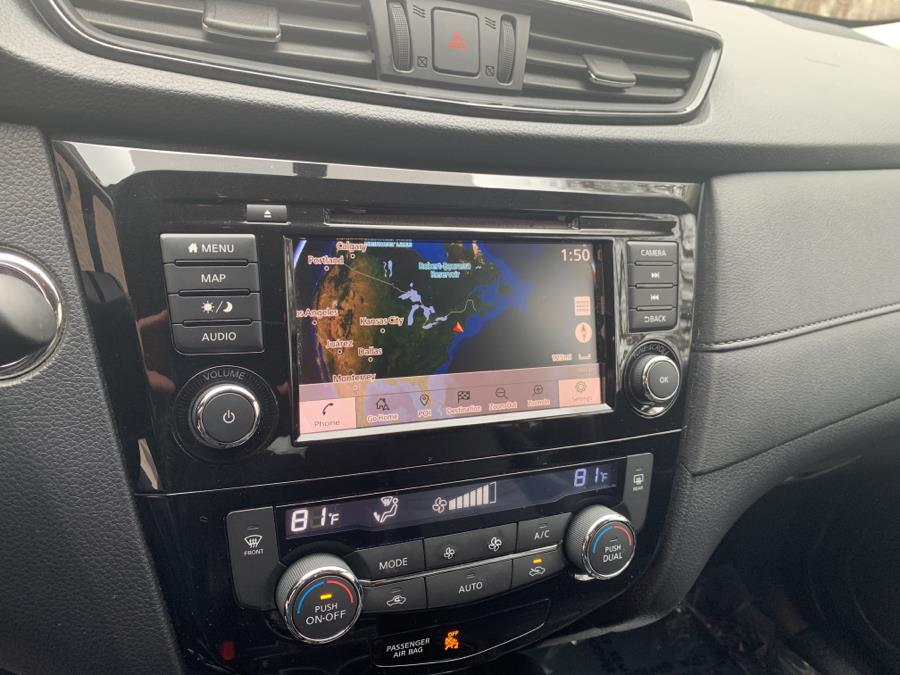Used Nissan Rogue AWD SV 2018   TJ Motors. New London, Connecticut