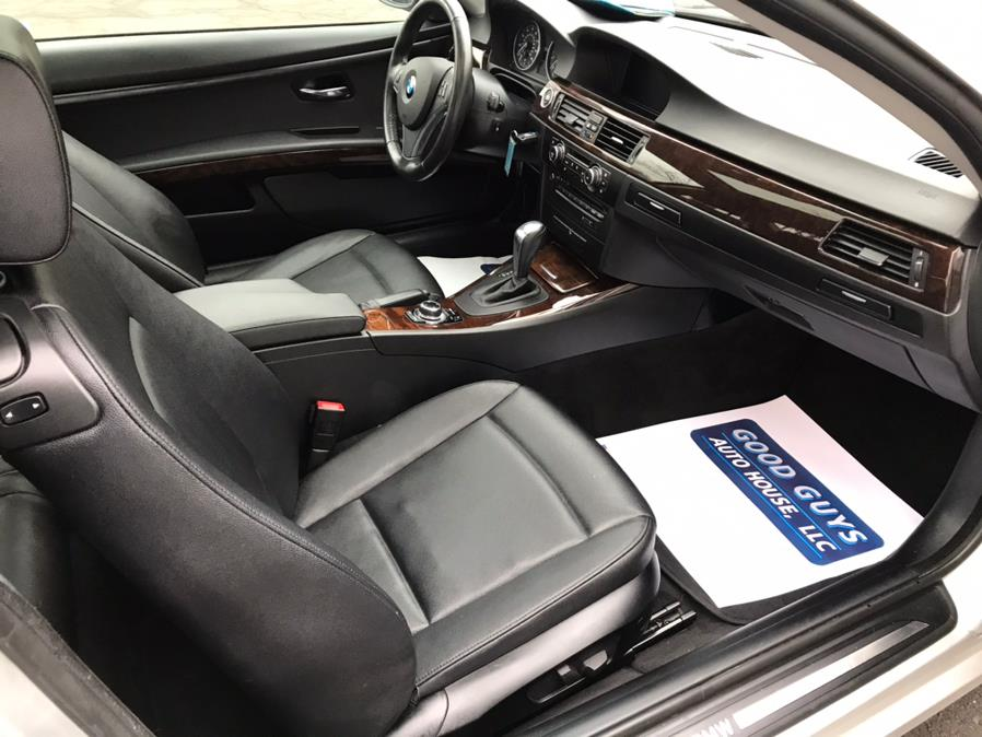 Used BMW 3 Series 2dr Cpe 335i xDrive AWD 2013 | Good Guys Auto House. Southington, Connecticut
