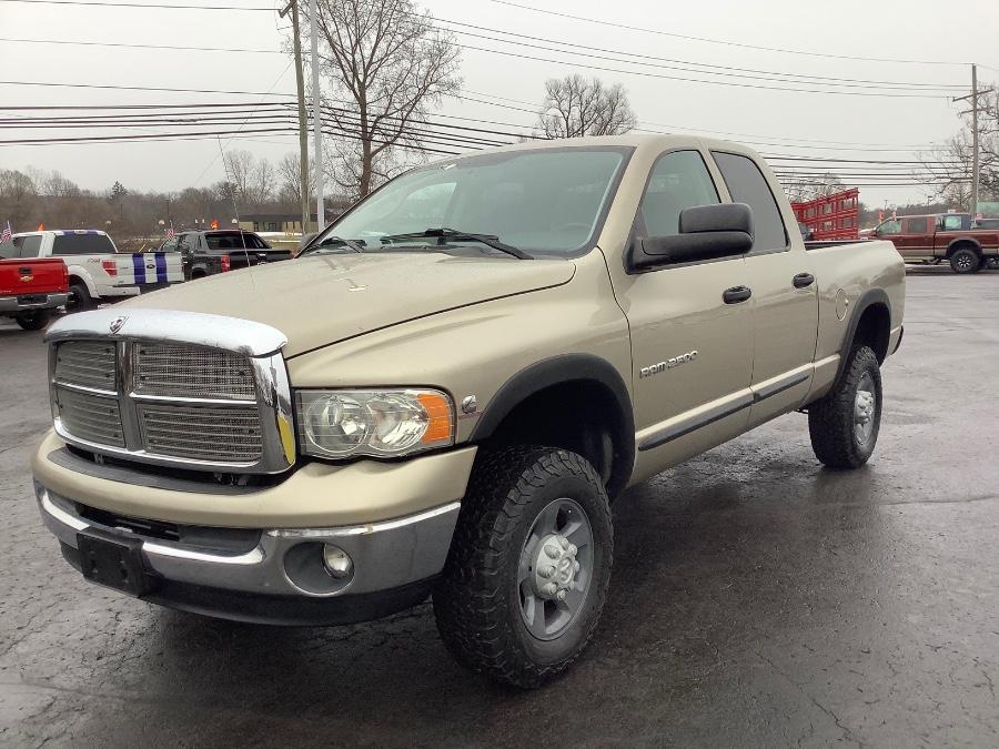Used 2003 Dodge Ram 2500 in Ortonville, Michigan | Marsh Auto Sales LLC. Ortonville, Michigan