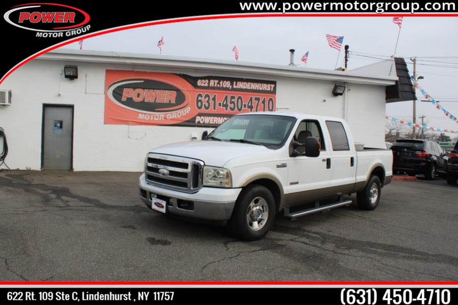 Used 2005 Ford Super Duty F-250 in Lindenhurst , New York | Power Motor Group. Lindenhurst , New York