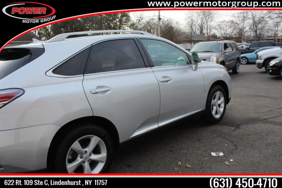 Used Lexus RX 350 AWD 4dr 2013 | Power Motor Group. Lindenhurst , New York