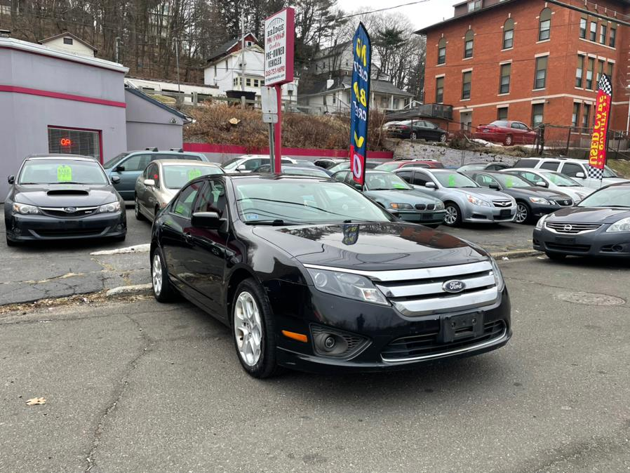 Used 2011 Ford Fusion in Derby, Connecticut | Bridge Motors LLC. Derby, Connecticut