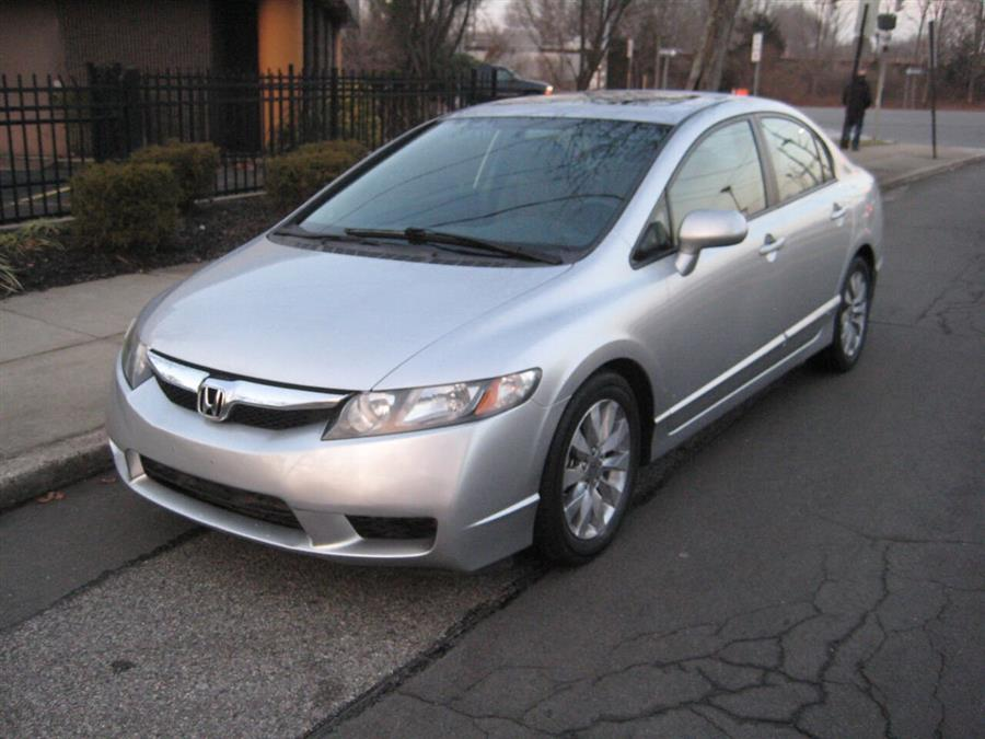 Used 2010 Honda Civic in Massapequa, New York | Rite Choice Auto Inc.. Massapequa, New York