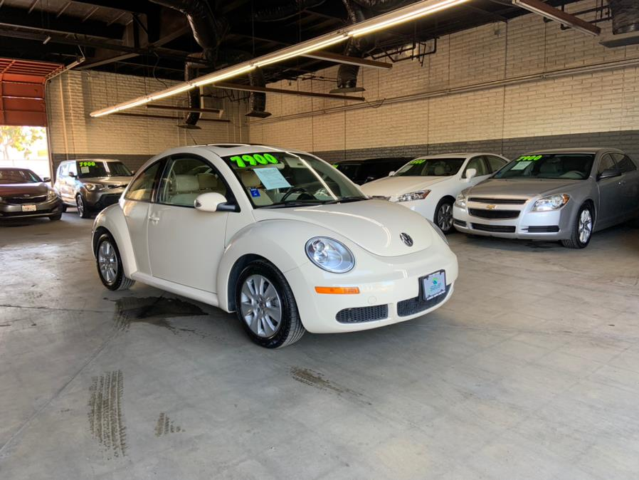Used Volkswagen New Beetle Coupe 2dr Auto S PZEV 2009 | U Save Auto Auction. Garden Grove, California