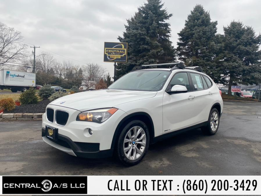 Used 2013 BMW X1 in East Windsor, Connecticut | Central A/S LLC. East Windsor, Connecticut
