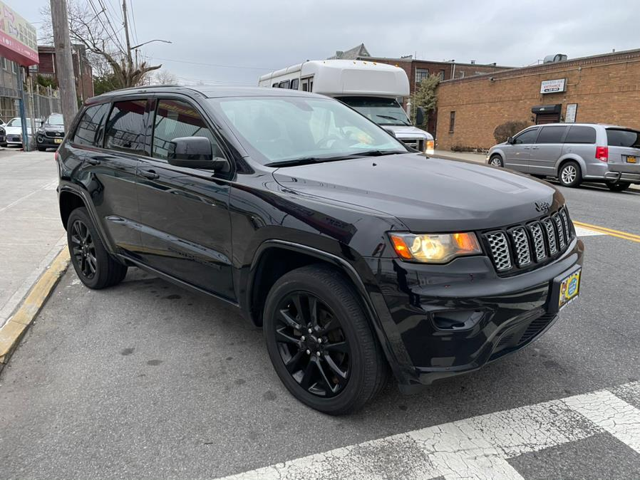 2018 Jeep Grand Cherokee Altitude 4x4 *Ltd Avail*, available for sale in Brooklyn, NY