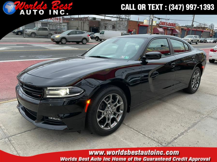 Used 2017 Dodge Charger in Brooklyn, New York