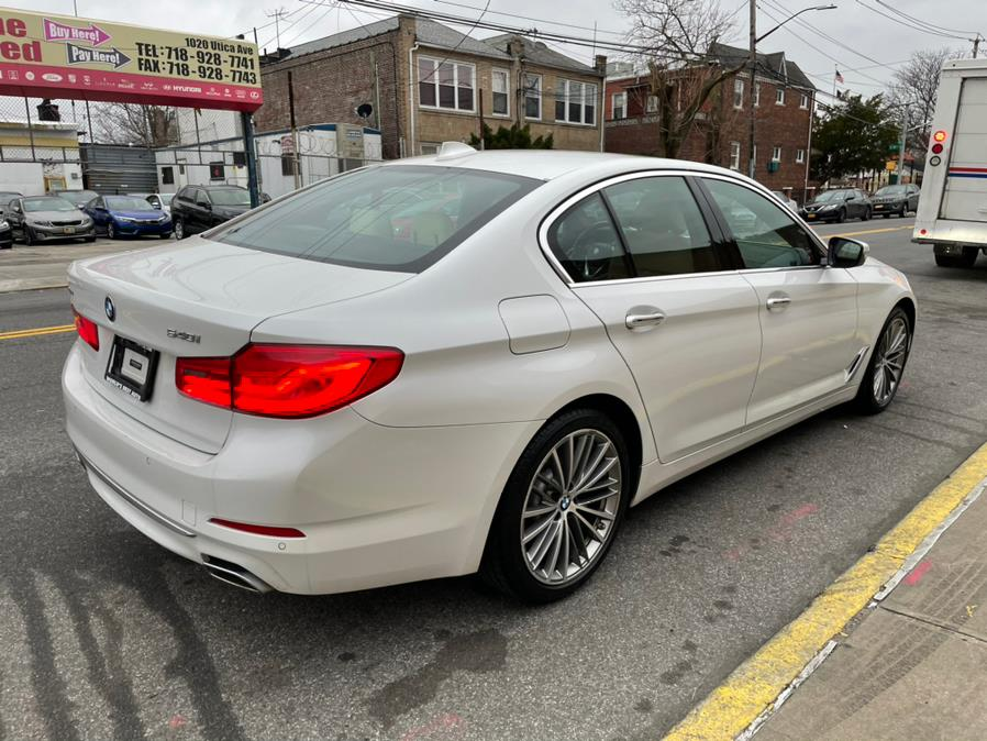 2018 BMW 5 Series 540i xDrive Sedan Luxary, available for sale in Brooklyn, NY