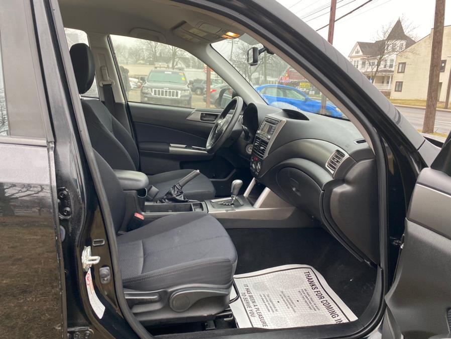 Used Subaru Forester 4dr Auto 2.5X 2012 | Safe Used Auto Sales LLC. Danbury, Connecticut