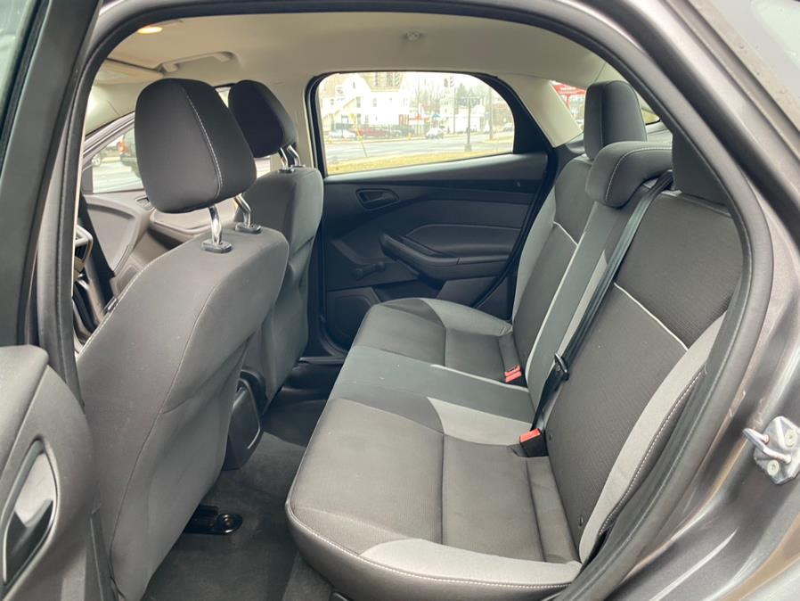 Used Ford Focus 4dr Sdn S 2013 | Safe Used Auto Sales LLC. Danbury, Connecticut