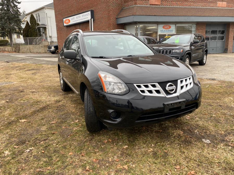 Used 2015 Nissan Rogue Select in Danbury, Connecticut | Safe Used Auto Sales LLC. Danbury, Connecticut
