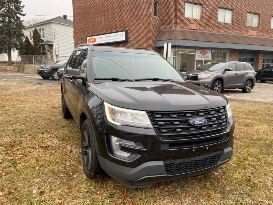 Used 2016 Ford Explorer in Danbury, Connecticut | Safe Used Auto Sales LLC. Danbury, Connecticut