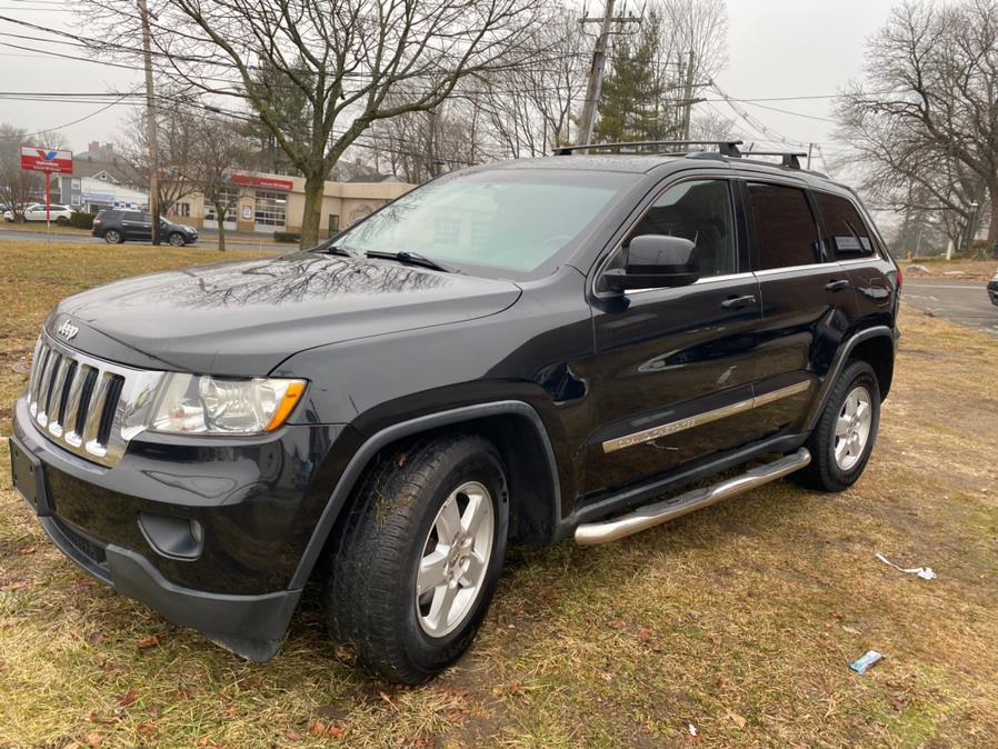 Used 2012 Jeep Grand Cherokee in Danbury, Connecticut | Safe Used Auto Sales LLC. Danbury, Connecticut