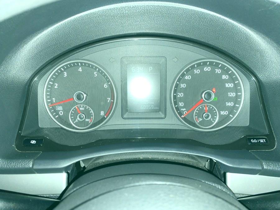 2010 Volkswagen Jetta S PZEV photo