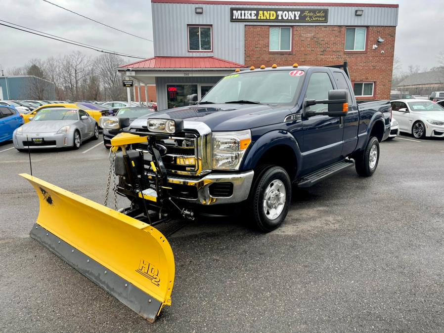 Used 2012 Ford Super Duty F-350 SRW in South Windsor, Connecticut | Mike And Tony Auto Sales, Inc. South Windsor, Connecticut