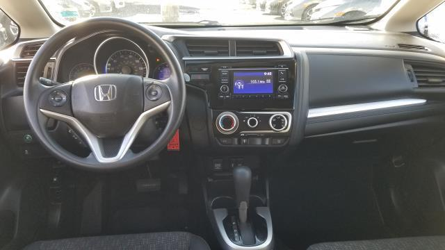 Used Honda Fit LX 2017 | Baron Supercenter. Patchogue, New York