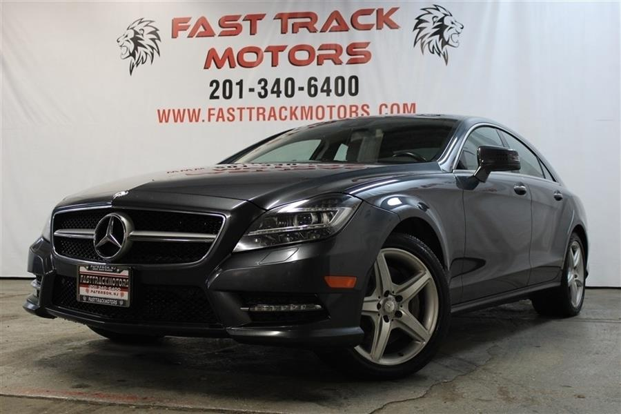 Used 2014 Mercedes-benz Cls in Paterson, New Jersey | Fast Track Motors. Paterson, New Jersey