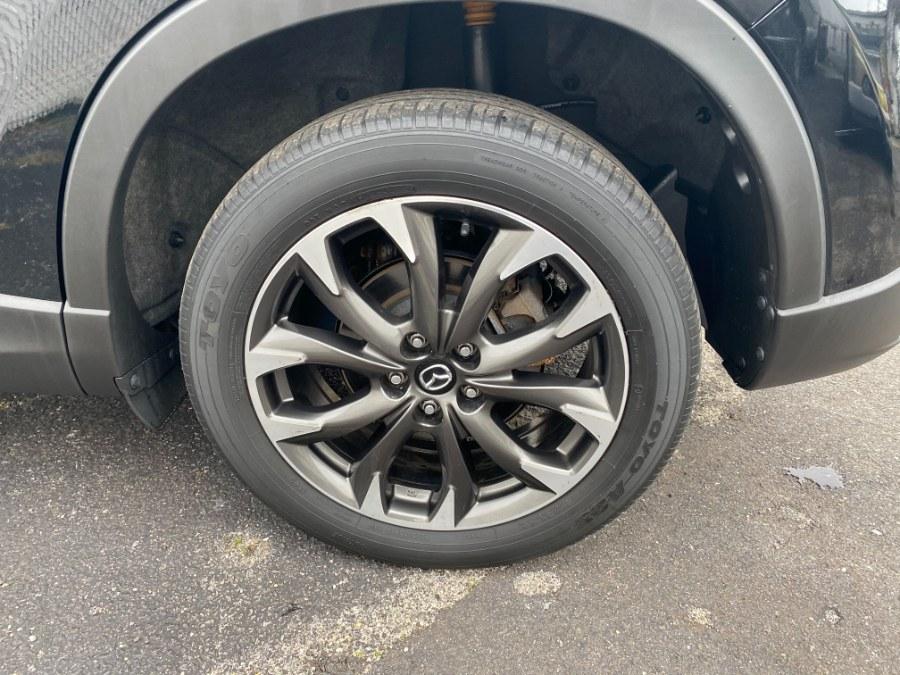 Used Mazda CX-5 2016.5 AWD 4dr Auto Grand Touring 2016 | Carmatch NY. Bayshore, New York