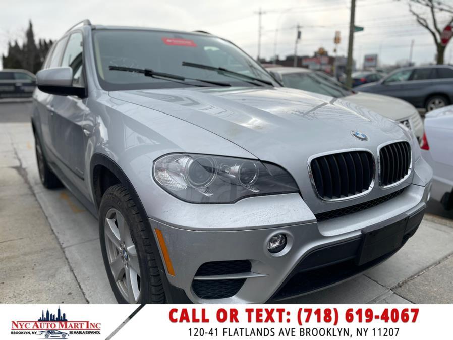 Used 2013 BMW X5 in Brooklyn, New York | NYC Automart Inc. Brooklyn, New York