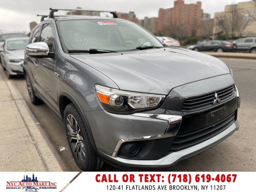 Used 2016 Mitsubishi Outlander Sport in Brooklyn, New York | NYC Automart Inc. Brooklyn, New York
