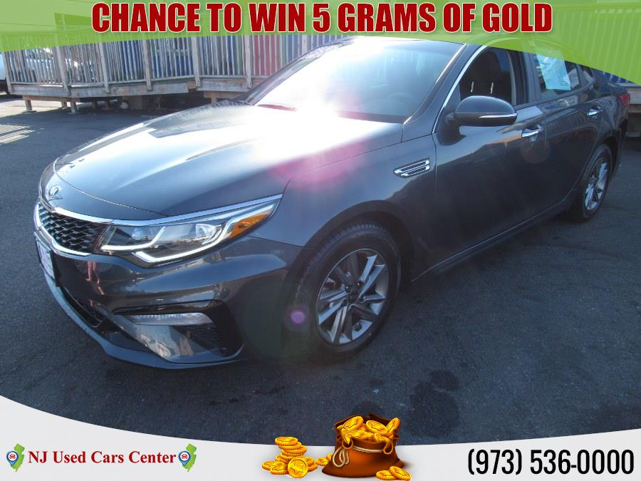 Used 2020 Kia Optima in Irvington, New Jersey | NJ Used Cars Center. Irvington, New Jersey