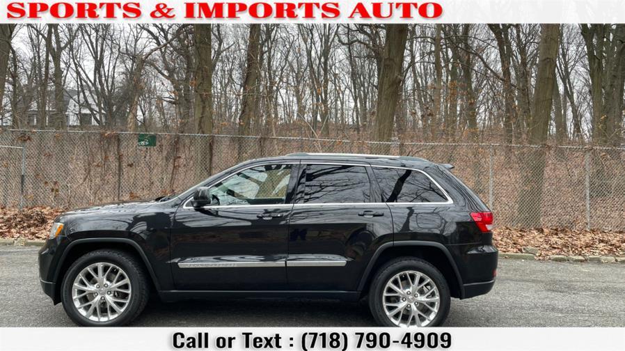 Used Jeep Grand Cherokee 4WD 4dr Laredo 2012 | Sports & Imports Auto Inc. Brooklyn, New York