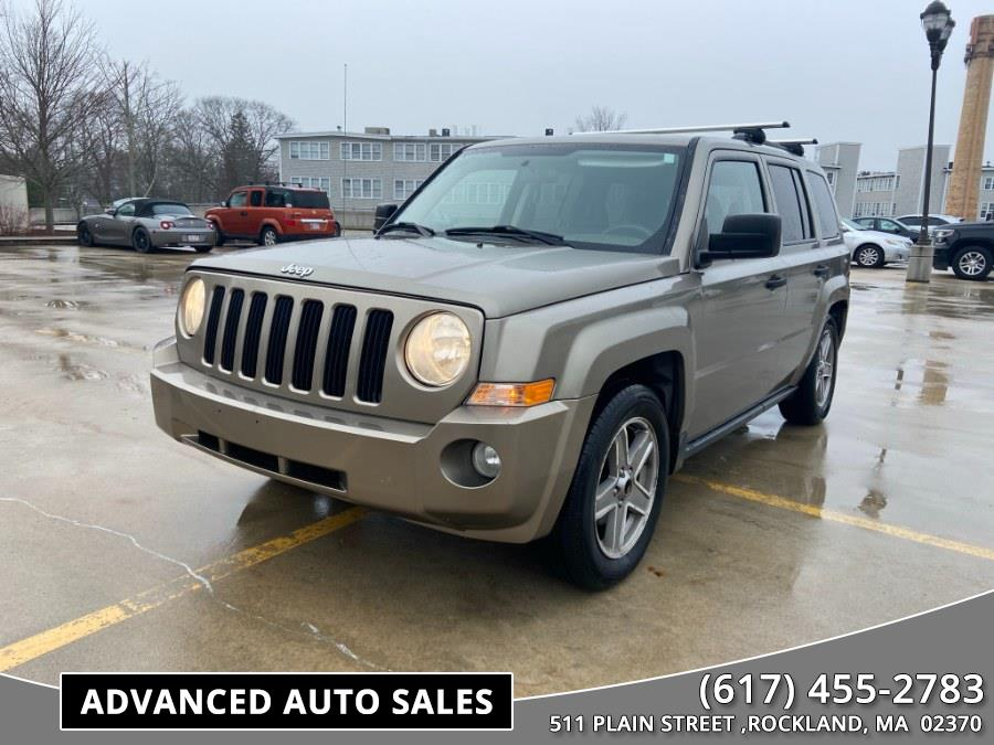 Used 2007 Jeep Patriot in Rockland, Massachusetts | Advanced Auto Sales. Rockland, Massachusetts