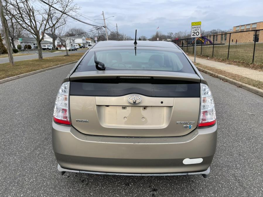 Used Toyota Prius 5dr HB Touring (SE) 2008 | Great Deal Motors. Copiague, New York