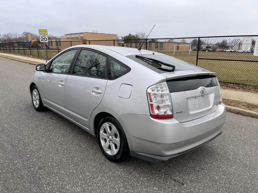 Used Toyota Prius 5dr HB (Natl) 2007   Great Deal Motors. Copiague, New York