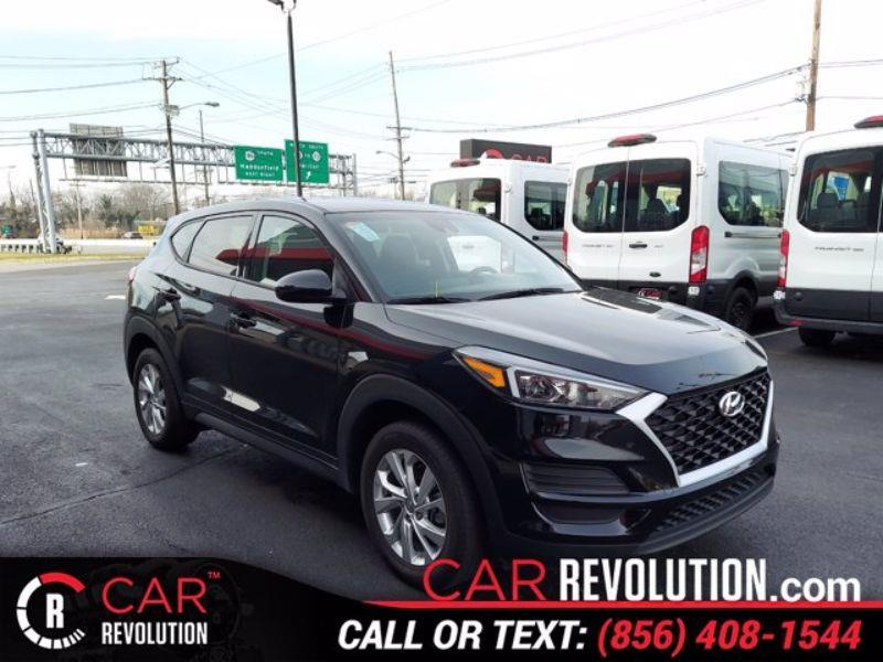 Used 2019 Hyundai Tucson in Maple Shade, New Jersey | Car Revolution. Maple Shade, New Jersey